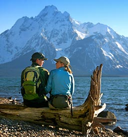 Hiking Trips in Grand Teton National Park